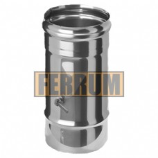 Shiber (0,8 mm; AISI 430)
