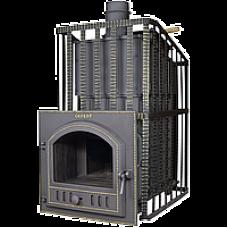 Cast iron bath stove Hephaestus Uragan (PB-03PS Hurricane)