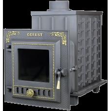 Cast iron bath oven Hephaestus PB-04M