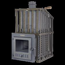 The pig-iron bathing furnace Hephaestus ZK 25 Uragan (M)