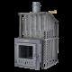The pig-iron bathing furnace Hephaestus ZK 30Uragan (M)