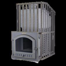 The pig-iron bathing furnace Hephaestus ZK Uragan 40 (P)