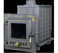 Cast iron bath oven Hephaestus PB-04M ZK