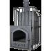 The pig-iron bathing furnace Hephaestus Uragan (PB-04PS Hurricane)