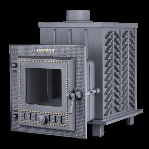 Cast iron bath oven Hephaestus ZK 18 (M)