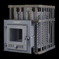 Cast iron bath oven Hephaestus ZK 18M