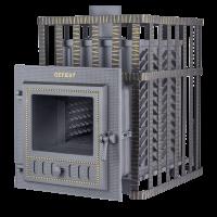 "Cast-iron bath furnace ""Hephaestus ZK 25(M)"""