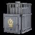 """Cast-iron bath stove """"Hephaestus ZK 30"""""""