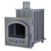 "Cast-iron bath furnace ""Hephaestus ZK 30 (P)"""