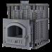"Cast-iron bath furnace ""Hephaestus ZK 40 (M)"""