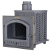 "Cast-iron bath furnace ""Hephaestus ZK 40 (P)"""