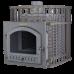 """Cast-iron bath stove """"Hephaestus ZK 40 (P)"""""""