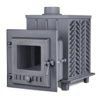 Cast iron bath oven GFS ZK 18 (M)