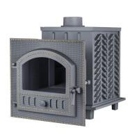 Cast iron bath oven GFS ZK 18 (P)