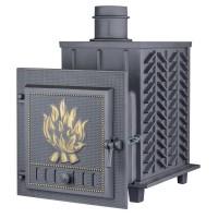 Cast-iron bath furnace GFS ZK 25