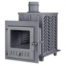 Cast-iron bath furnace GFS ZK 25 (M)