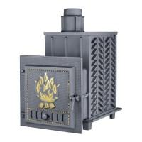 Cast-iron bath furnace GFS ZK 30
