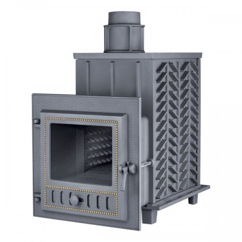 Cast-iron bath furnace GFS ZK 30 (M)