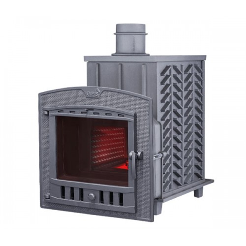 Cast-iron bath furnace GFS ZK 25 (P)