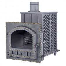 Cast-iron bath furnace GFS ZK 30 (P)