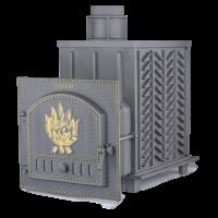 Cast iron bath oven Hephaestus PB-02