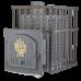 Cast iron bath oven Hephaestus PB-02С