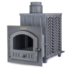 Cast iron bath oven Hephaestus PB-02M
