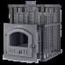 Cast iron bath oven Hephaestus PB-02MC
