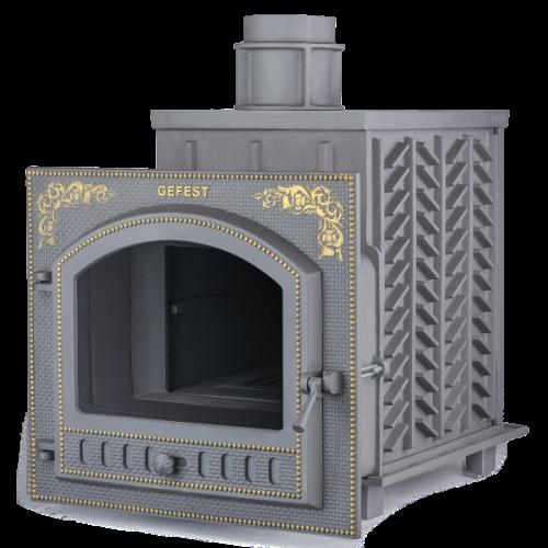 Cast iron bath oven Hephaestus PB-02P