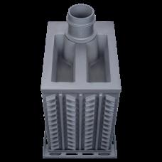 Cast iron bath oven Hephaestus PB-03