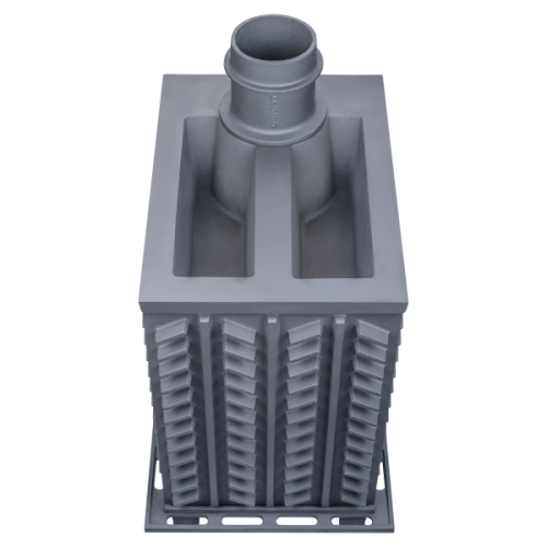 Cast iron bath oven Hephaestus PB-03M