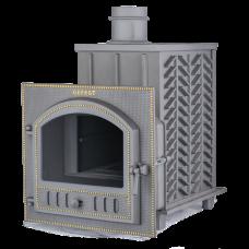 Cast iron bath oven Hephaestus PB-03P