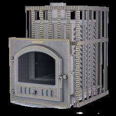 Cast iron bath oven Hephaestus PB-03PS