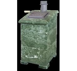 Facing President Coil for stoves Hephaestus PB-03 (HK)
