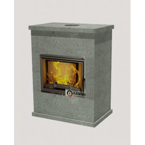 Fireplaces Cladding STANDART KAW-MET W17 (various variations)