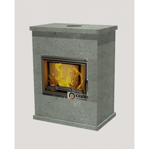 Fireplaces Cladding STANDART KAW-MET W17 (various variations)