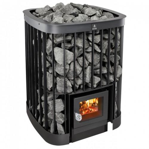Sauna stove Kastor SAGA 22