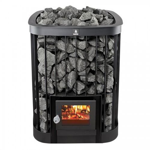 Sauna stove Kastor SAGA 30
