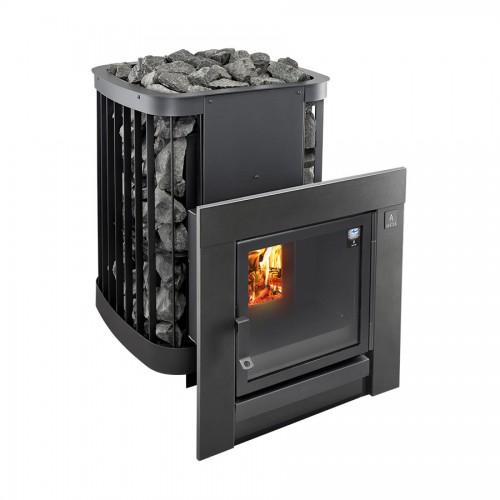 Sauna stove Kastor SAGA 30T