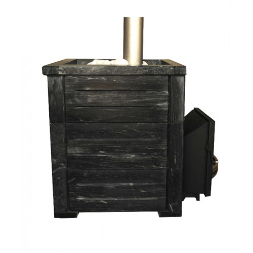 Banya stove CHT-1 in the lining Jack Magnum