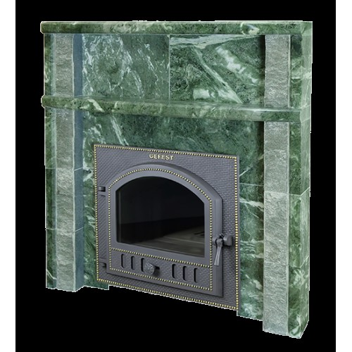 Portal for the sauna stove from the Serpentine 960