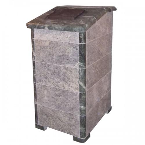 Sauna oven Firebird Suite combi 1250