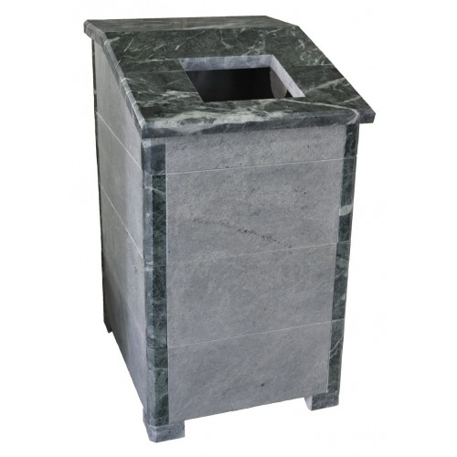 Sauna oven Firebird Suite combi 975