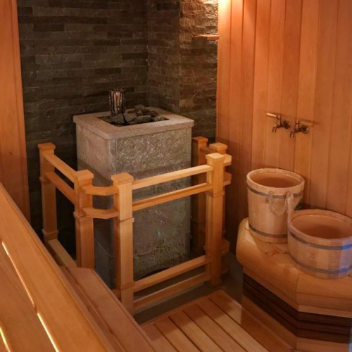 Sauna stove Teklar Aira 303