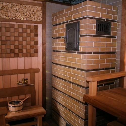 Sauna stove Teklar Hangar 305