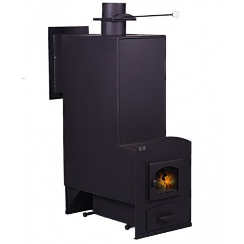 Furnace for Russian bath №6M1