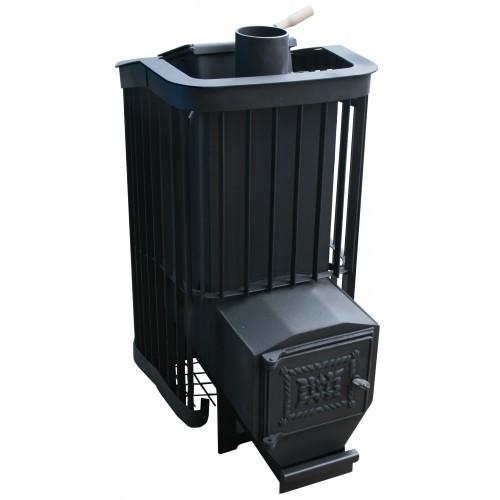 The furnace for a bath Varvara TERMA Kamenka Mini