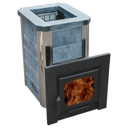 The furnace for a bath Barbara the Fairy tale Mini in a talkokhlorit